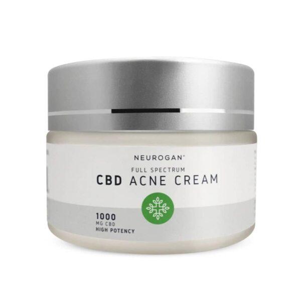 CBD Acne Cream