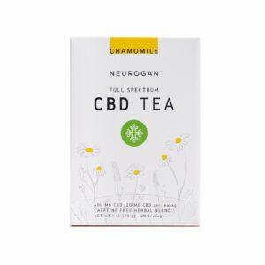 CBD_Tea_Neurogan 1